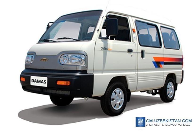 1500984504 1439799137 000 - В Казахстане начали выпускать бюджетные коммерческие автомобили от Chevrolet