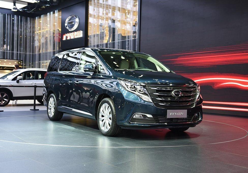 B8EB5C5C5DBADF5667922E0F614E9C49D77BA522 size120 w976 h682 - В РФ скоро стартуют продажи «китайского Land Cruiser»