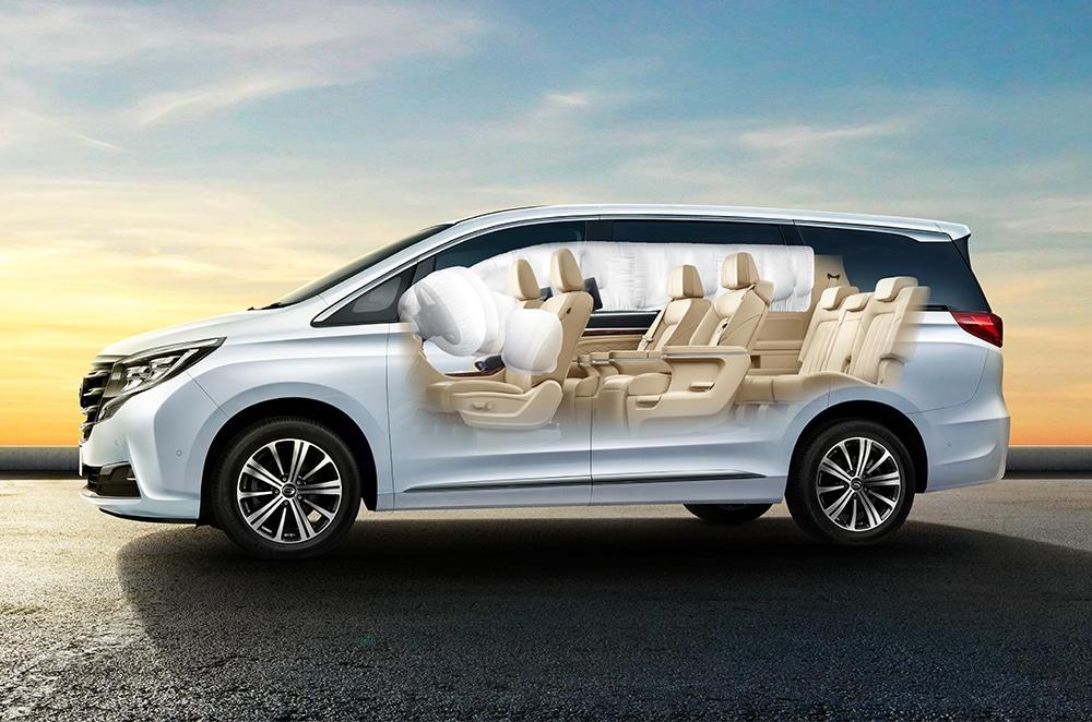 gt news gac gm8 10 - В РФ скоро стартуют продажи «китайского Land Cruiser»
