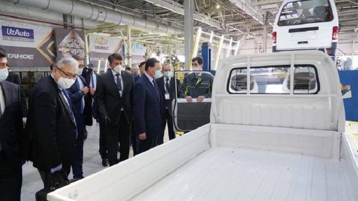 image41150484 987c9f436dc762d60a1f94e31551d374 - В Казахстане начали выпускать бюджетные коммерческие автомобили от Chevrolet