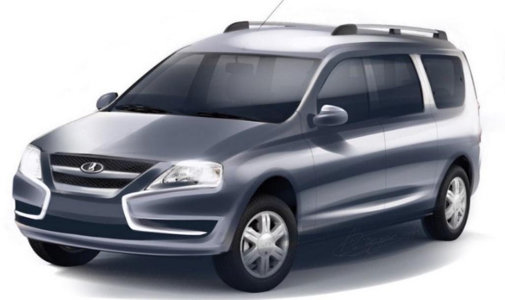 95934ab6313bf23ad36ad63ff2517b5b - АвтоВАЗ представит минимум три обновлённые модели