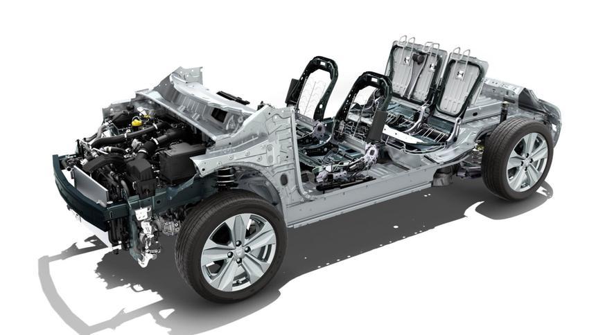 0b40eb2c857b49b77e32767bdc9cc673dda75710 - Модели Lada скоро встанут на новую «тележку»